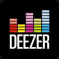 deezer apk logo