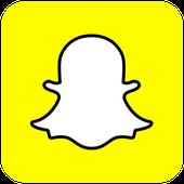 snapchat apk logo