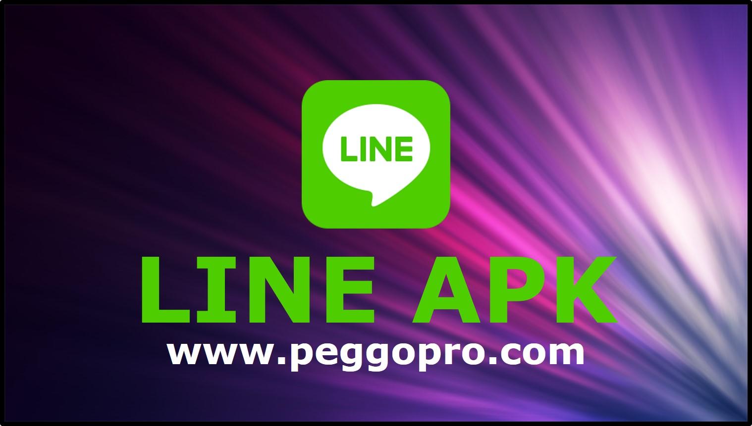 line apk