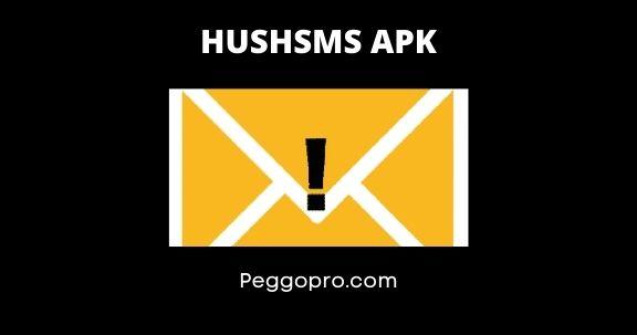 hushsms apk