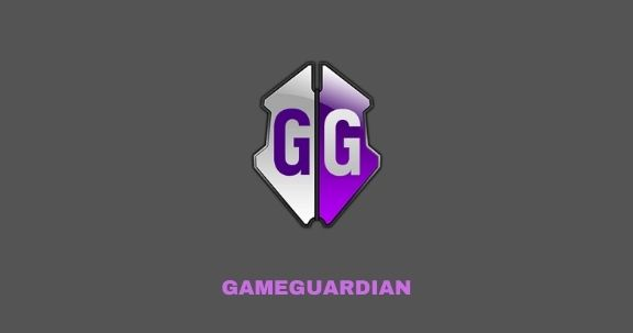 gameguardian application